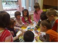 Детска градина Радост 1