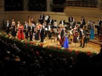 Strauss Orchestra Vienna с мащабно коледно турне в пет български града