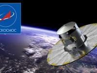 """Стартира """"Союз"""" с телескопа Gaia"""