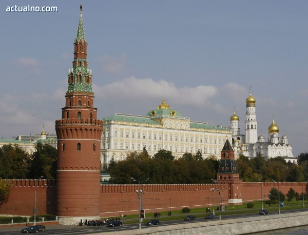 Новият руски закон за амнистия е приет от Думата