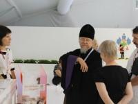 на Олимпиадата в Сочи ще получават духовна подкрепа на повече от 100 свещеника