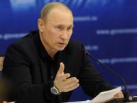 Путин: Продадохме оръжие за $ 15 млрд.