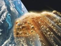 и САЩ ще разработят защитна система от метеорити