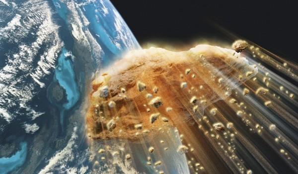 Русия и САЩ ще разработят защитна система срещу метеорити
