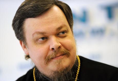 Протойерей Всеволод Чаплин: Благодарение на Патриарх Кирил, Руската църква се превърна в една от най-големите религиозни сили в света