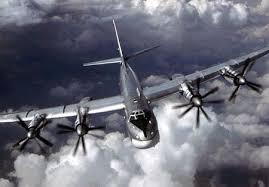 Успешно приключи въздушното патрулиране над Арктика