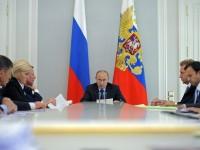 няма да помага на Украйна, докато не се сформира окончателно новото правителство