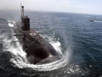 създава невидим подводен флот
