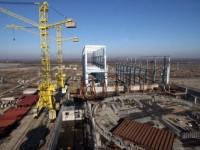 """Орешарски отказа да коментира проекта за изграждане на АЕЦ """"Белене"""""""