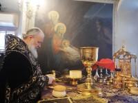 Кирил постави външната политика на Русия като пример за други държави