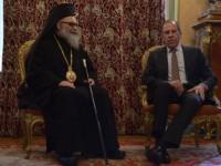 Арабската пролет засяга съдбата на християнството