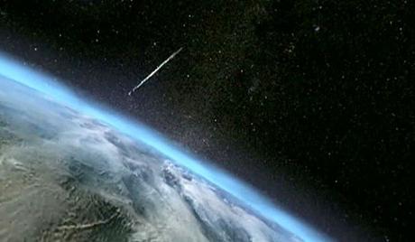 МИС на Русия: в 2014 година Земята няма да бъде заплашена от астероиди