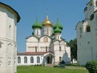 Изложба в Суздал представя приликата и разликата в източното и западното християнство
