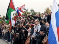 Руски депутати са на посещение в Сирия