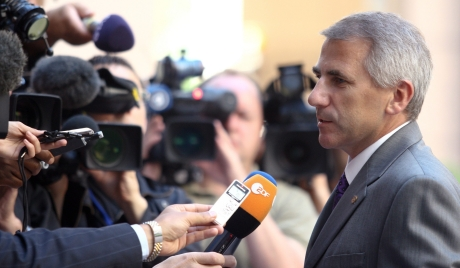 Безвизовият режим между Русия и ЕС е приоритет за Брюксел
