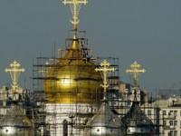 2013 година в Русия за възстановяването на православни паметници са похарчени над 165 милиона долара