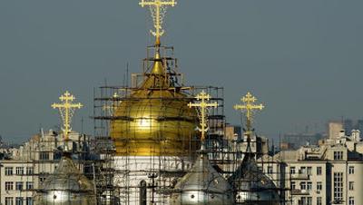 През 2013 година в Русия за възстановяване на православни паметници са похарчени над 165 милиона долара