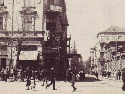 Някои от най-обикновените улици са наречени на необикновени мъже от българската история