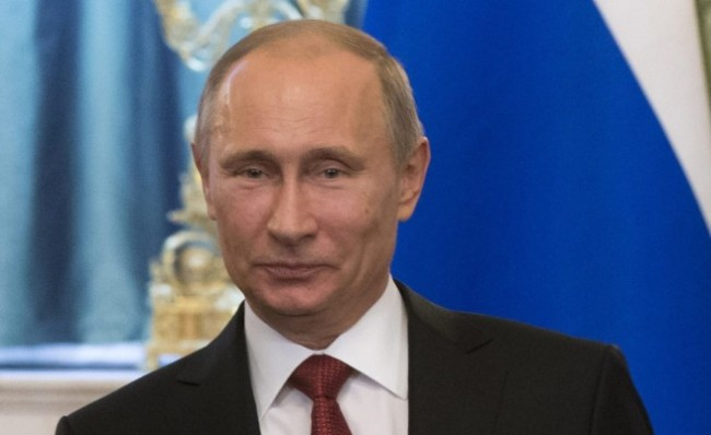 За Путин историята е много важен предмет