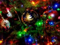 Необикновените приключения на Новата година в Русия