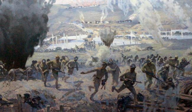 Курската дъга: битка на титаните на Втората световна война