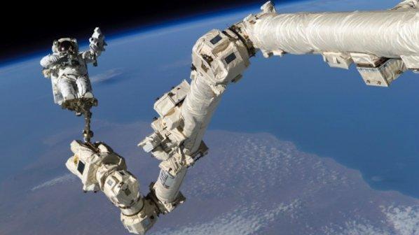 Руската космонавтика е на първо място в света