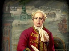 Михаил Василевич Ломоносов