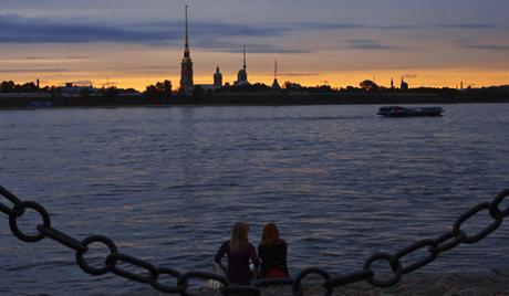Световното първенство-2018 в Санкт-Петербург: Спорт и култура