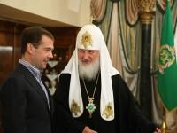 от 30 милиона долара са събрани за възстановяването на руския манастир на Атон