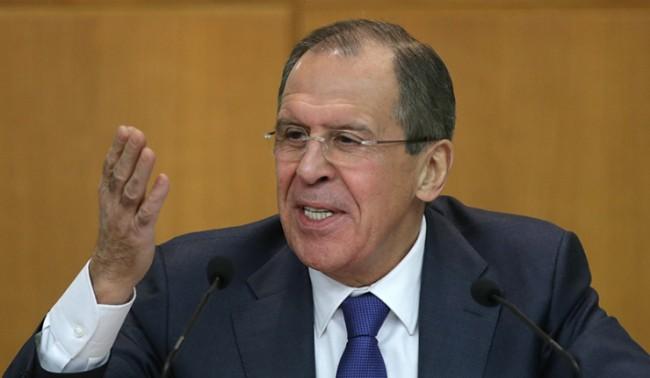 Лавров: стремежът на ЕС да изтъргува нещо от Русия пречи на облекчаването на визовия режим