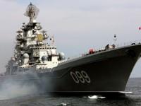 Русия, Китай и борбата за Средиземно море
