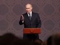 Руснаците не виждат наследник на Путин