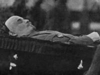 Седем тайни около погребението на Ленин