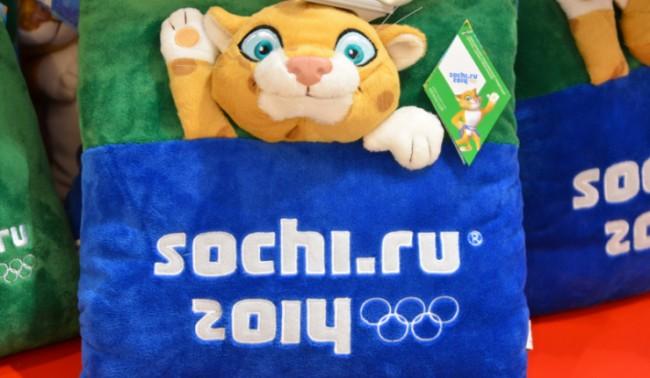 Олимпиадата в Сочи постави рекорд по рекламите
