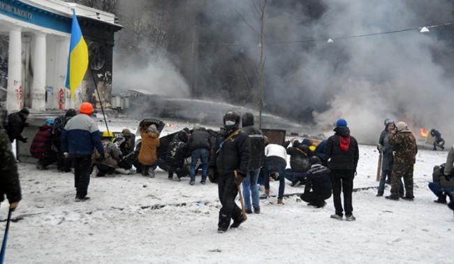 В Москва са загрижени от задържането на руски журналист в Киев