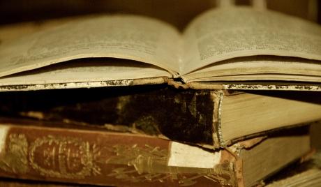 Писатели и тайнствените произведения