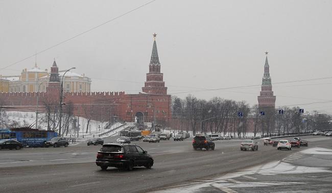 Москва и транзитните туристи