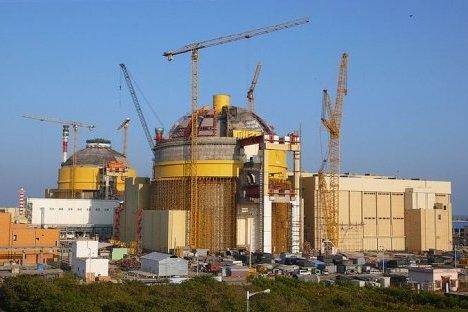 Руските атомни реактори в Индия произвеждат по-евтина електроенергия от европейските