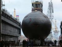 Черноморският флот на Русия ще получи нови съвременни подводници