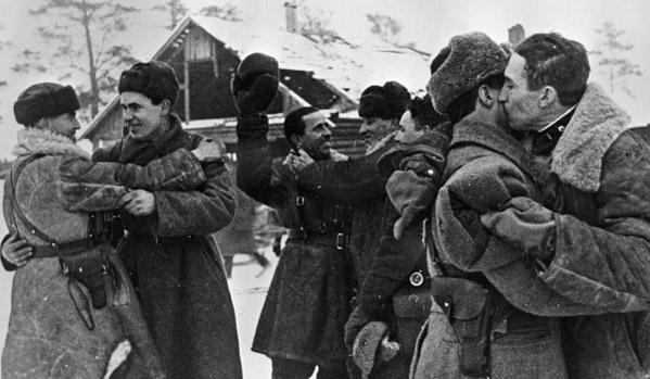 70 години от свалянето на блокадата на Ленинград