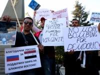 500 бежанци от Сирия получиха убежище в Москва