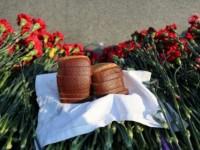 чества 71-годишнина от освобождението на Ленинград от блокадата