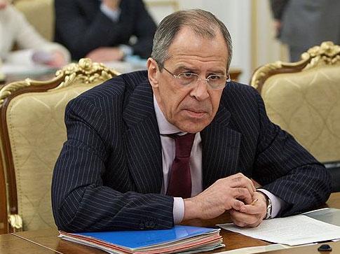 Лавров: Русия не се нуждае от помощта на НАТО, за да осигури безопасността на олимпиадата в Сочи