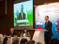на Науката в Русия 2014