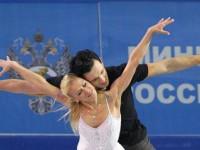 Руските фигуристи поведоха на Олимпиадата