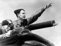 Войната ражда герои: Легендарният Чапаев