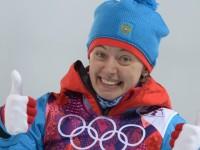 Рускиня спечели сребро на биатлона