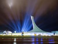 Олимпийският огън ще бъде запален от космическия факел