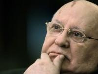 Горбачов свърза кризата в Украйна с перестройката