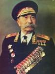 Великият Маршал Будьони
